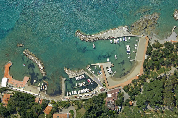 Castiglioncello Marina