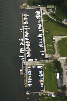 Hadsund Yacht Harbor