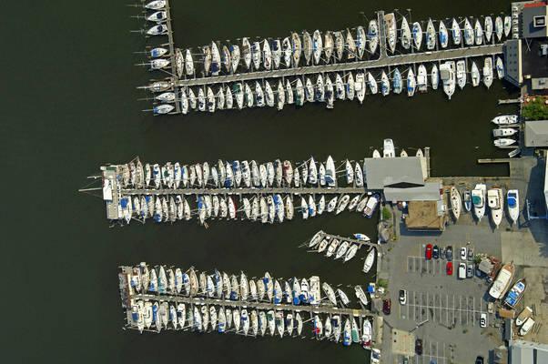 West River Fuel Dock