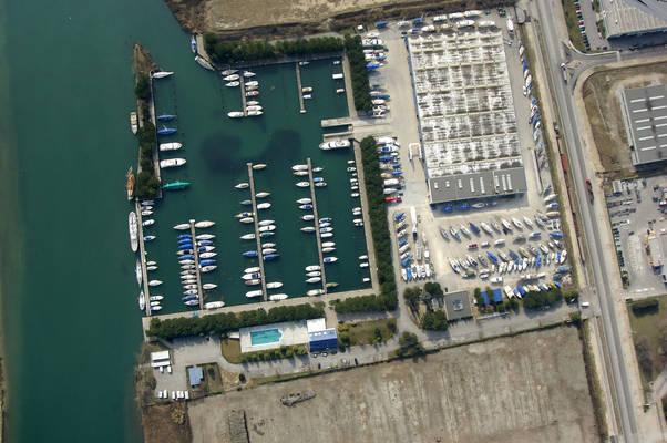 Di San Giorgio Marina