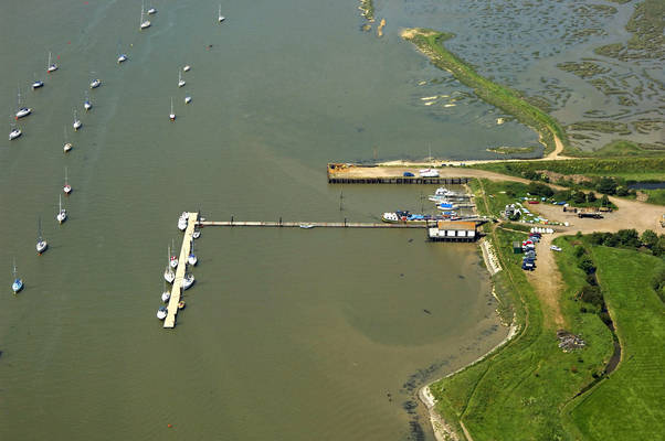 North Fambridge Yacht Club