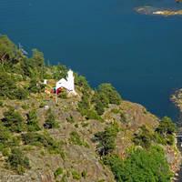 Braatvigen Lighthouse