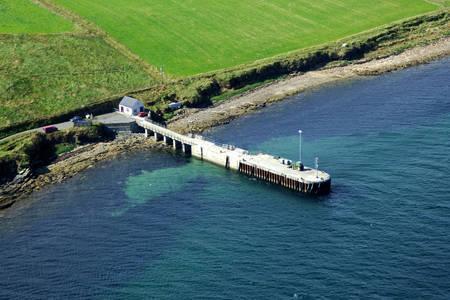 Graemsay Ferry
