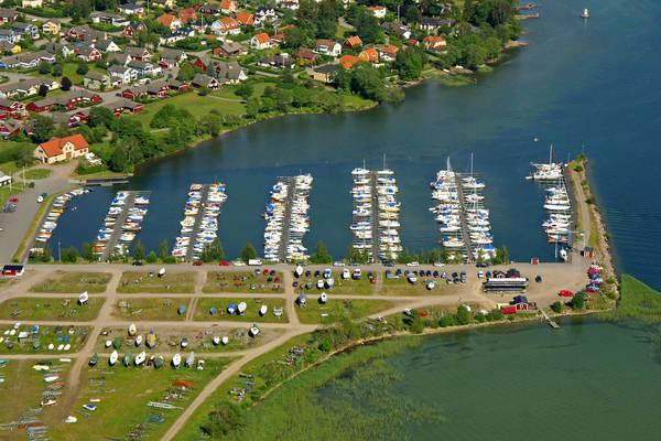 Tegelviken Smaabaatshamn Marina