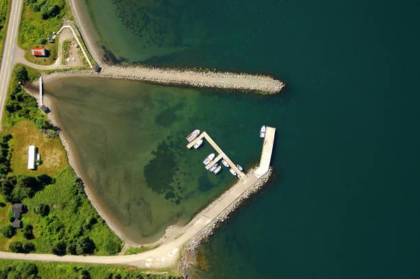 Eddy Point Marina