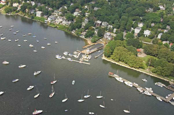 Seymour's Boatyard