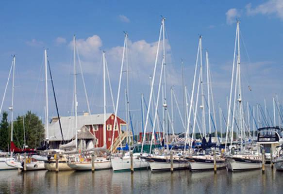The Sailing Emporium