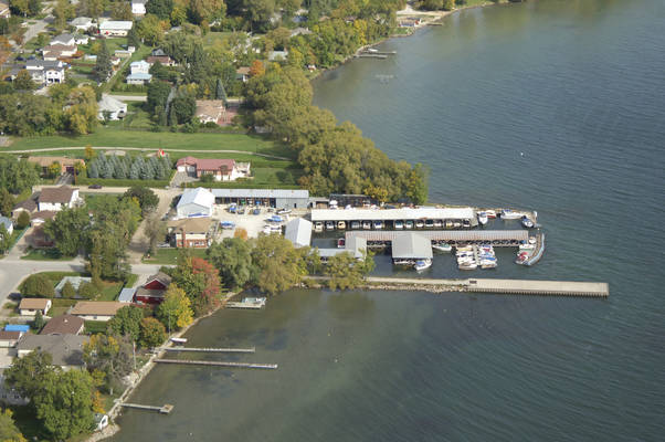 Lake Simcoe Marine Ltd