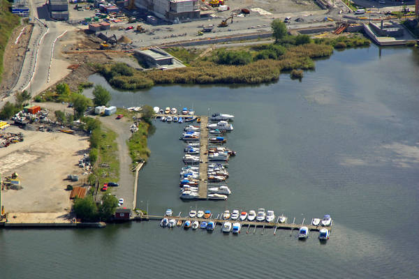 Stapel Road Marina