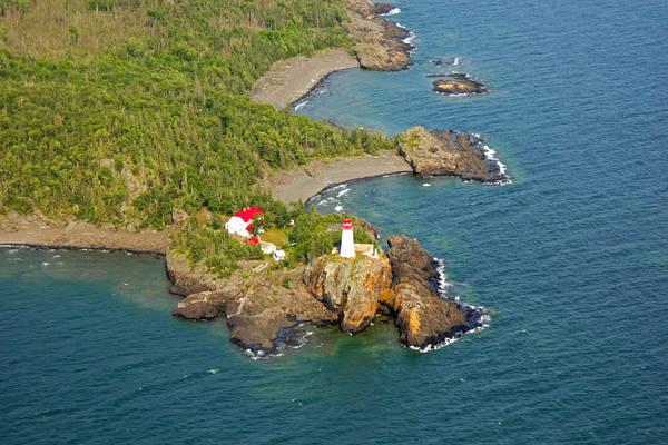 Battle Island Lighthouse
