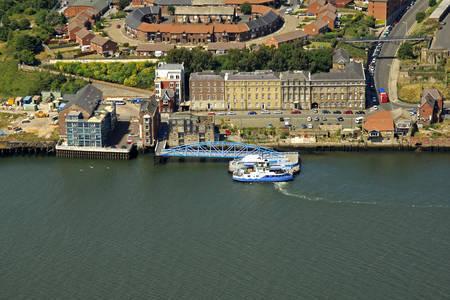 North Shields Ferry