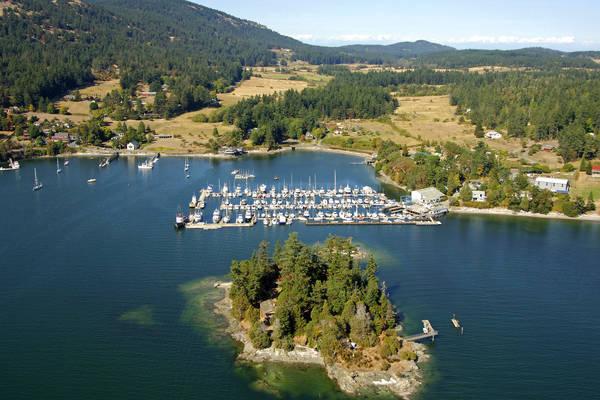 West Sound Marina