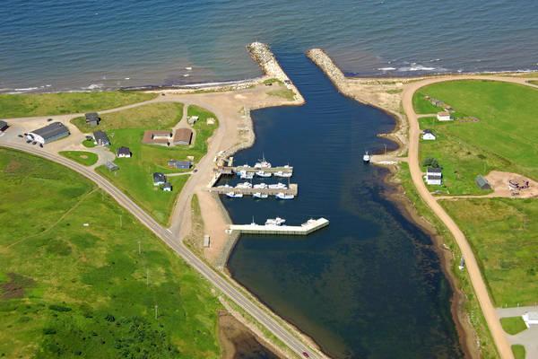 Grand Etang Harbour