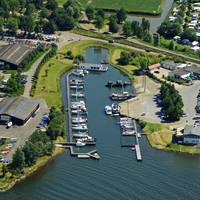 Nieuwe LandbouwhavenYacht Harbour