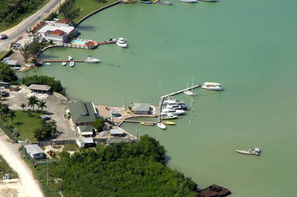 Glistening Waters Marina