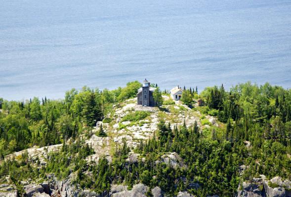 Huron Islands Lighthouse