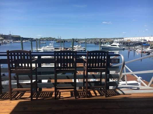 Pier 7 Marina LLC