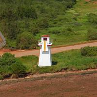 Summerside Outer Range Front Lighthouse