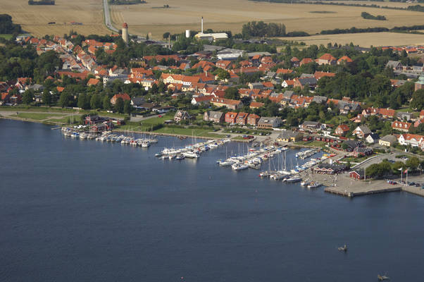 Nysted Havn