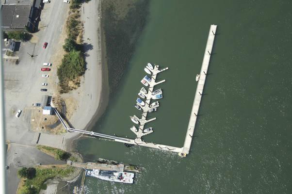 Rainier City Docks