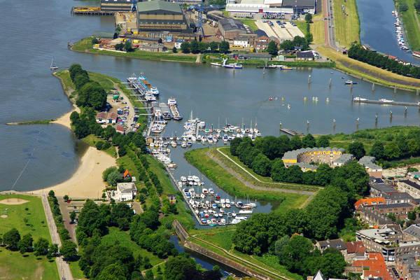 Merwede Watersport Marina