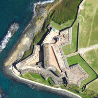 El Morro Castillo San Felipe