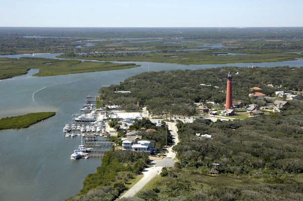 Ponce de Leon Lighthouse
