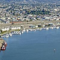 Embarcadero Cove Marina North Basin