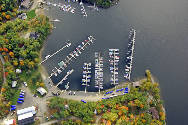Point Pleasant Marina Ltd.