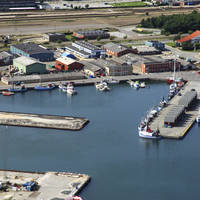 Frederikshavn Fishing Harbor