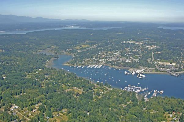 Eagle Harbor