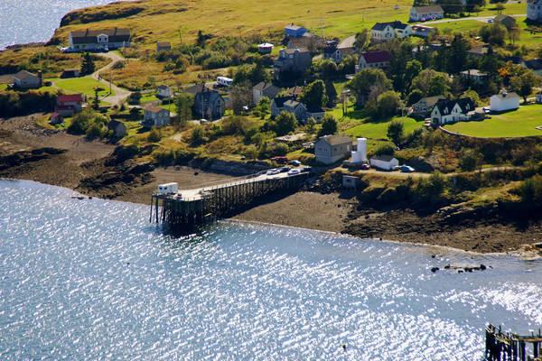 Northeast Marina & Fuel Depot