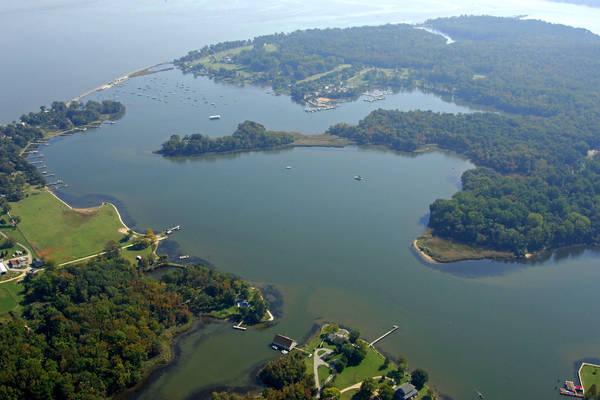 Gibson Island