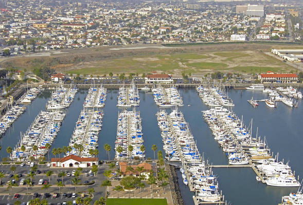 Cabrillo Beach Yacht Club