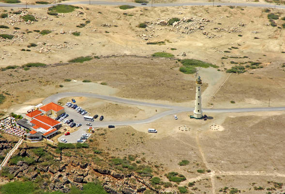Noordwestpunt Light (California Point lighthouse)