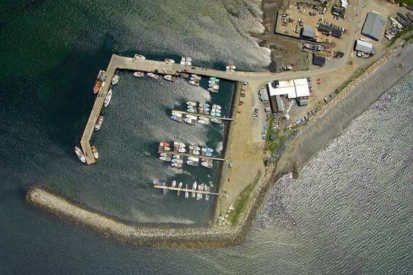 Meteghan Harbour