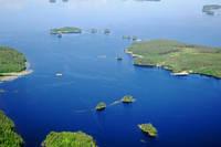 Jussilan Salmi Ferry