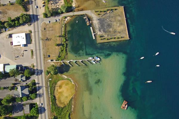 Bayshore Marine Center