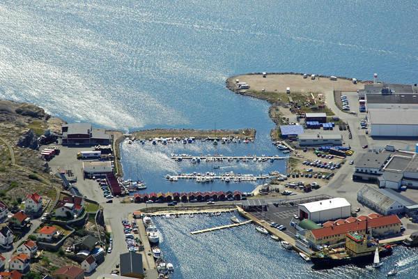 Kungshamn South Marina