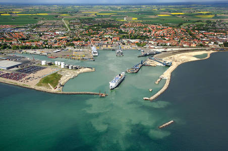 Trelleborg Ferry