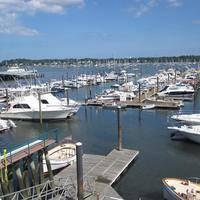 Safe Harbor Hawthorne Cove