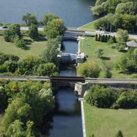 Rideau River Lock 26