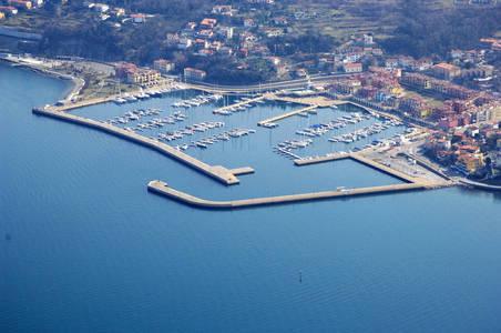 Porto San Rocco Marina