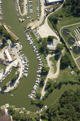 West Channel Yacht Club