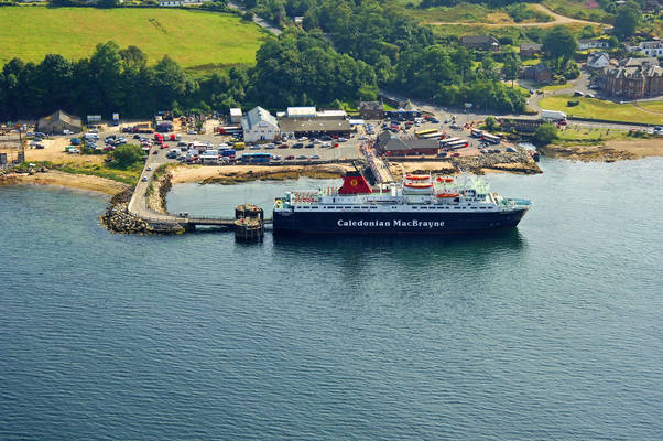 Brodick Ferry