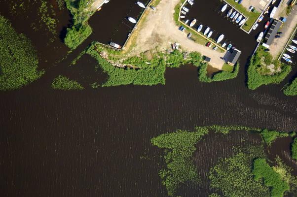 Kungsoer Inlet