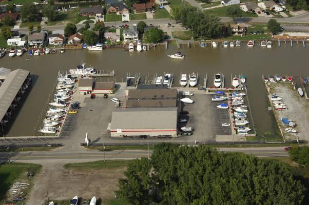 Sundog Marina Inc