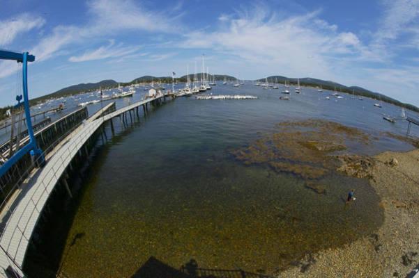 Hinckley Yacht Services - Southwest Harbor