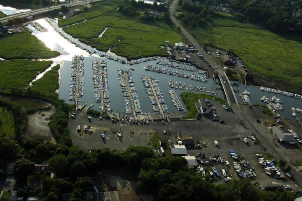 Keyport Marine Basin