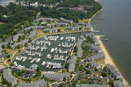 Chesapeake Harbour Marina